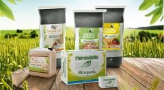 Bioorganic products from Lesaffre